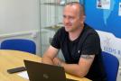 Filip Vogel, nový obchodní ředitel společnosti ELDIS Pardubice.