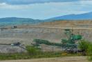 Hnědouhelný důl Turów v Polsku.