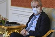 Prezident Zeman bude dnes propuštěn z nemocnice