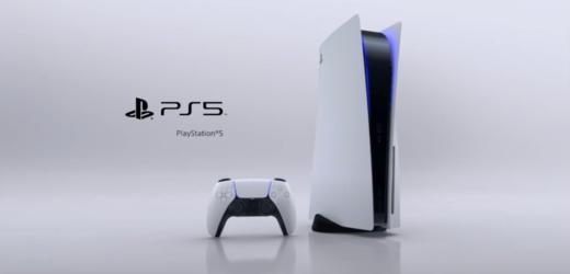 Nová aktualizace pro PlayStation 5 odemyká slot na SSD a přidává nové funkce.