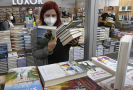 V Průmyslovém paláci na holešovickém Výstavišti začal 23. září 2021 mezinárodní knižní veletrh a literární festival Svět knihy Praha.
