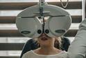 Preventivní vyšetření očí.