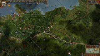 Epic rozdává zdarma skvělou strategii Europa Universalis IV