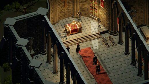 Das tschechische Spiel 1428: Schatten über Schlesien hat bereits über eine halbe Million ausgewählt