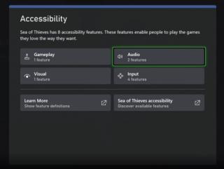 Microsoft opět pomáhá zpřístupnit hraní postiženým na Xboxu