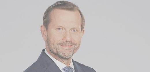 Generální ředitel a jediný člen představenstva MÉDEA, a.s., Jaromír Soukup.