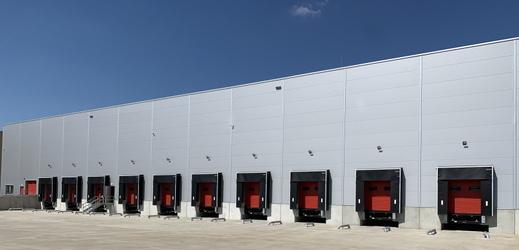 Coca-Cola HBC CZ/SK otvírá nový automatizovaný sklad.