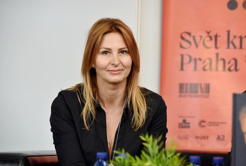 Ivana Gottová: přísně střežená premiéra