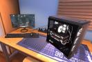 Stahujte zdarma skvělý simulátor stavění počítačů.