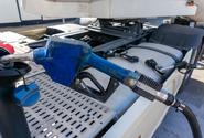 Nedostatek AdBlue ohrožuje provoz většiny kamionů, o situaci bude jednat stát