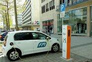 Prodej elektromobilů v EU prudce roste, mají už skoro pětinu trhu