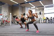Návštěvnost fitness center se vrátila na úroveň před pandemií
