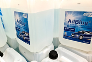 AdBlue je teď pro výrobce kvůli drahému plynu nerentabilní, krize může trvat