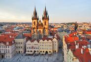 Praha chce zvýšit turistický poplatek z ubytování z 21 na 50 Kč za den