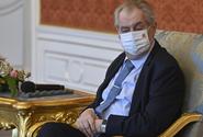 Zemanův stav má posoudit nově vzniklé lékařské konzilium, uvádí Seznam Zprávy