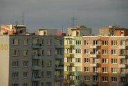 V Praze je na prodej nejméně nových bytů za 10 let, meziročně zdražily o 15 procent