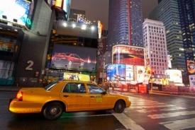 NYC patří k největším městům na světě, ale není třeba se v něm bát.