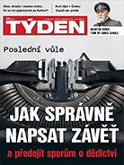Obsah TÝDEN 44/2019.