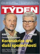 Obsah TÝDEN 20/2020