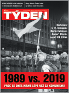 Obsah TÝDEN 47/2019.
