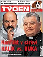 Obsah TÝDEN 14/2018.