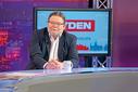 Europoslanec Alexandr Vondra (ODS).