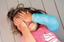 Domácí násilí (ilustrační foto).
