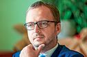 Petr Valdman, ředitel Státního fondu životního prostředí.