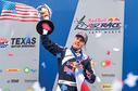 Martin Šonka jako první Čech vyhrál závody Red Bull Air Race.