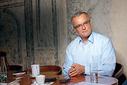 Bývalý poslanec a ministr financí Miroslav Kalousek (TOP 09).