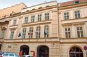 Lidový dům, sídlo ČSSD.