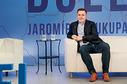 Prezident České stomatologické komory Roman Šmucler.