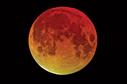 Měsíc.