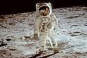Vzhůru na Měsíc (ilustrační foto).