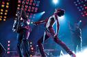 Freddieho Mercuryho ztvárnil ve filmu Bohemian Rhapsody Rami Malek.