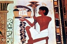 Datování egyptských faraonů