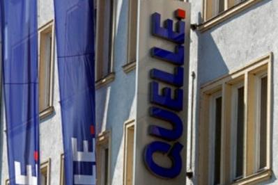 a550f18b8e4 Quelle v Česku patří k čelním prodejcům textilu.