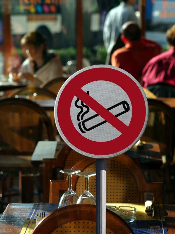 Šťastný konec kouření