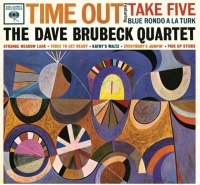 The Dave Brubeck Quartet - Time Out (Legacy Edition)