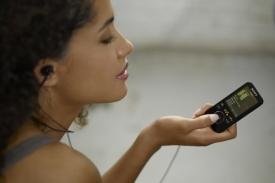 MP3 přehrávače mají nesrovnatelně větší kapacitu než staré kazety.