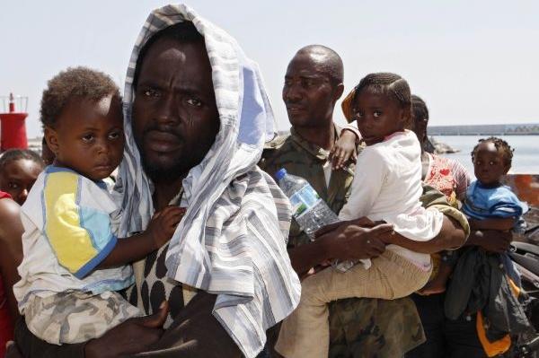 Víc uprchlíků do EU? Brusel chce jednotnou politiku