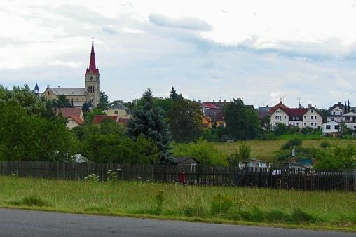 Aktuality - Oficiln strnka obce Velk Hlesebe - Obec Velk