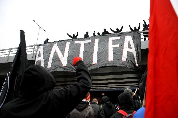 Antifa!