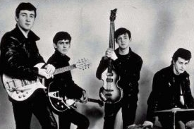 The Beatles z roku 1962