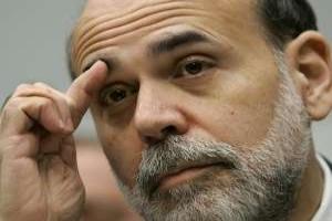 Šéf Fed Ben Bernanke by měl rezignovat, tvrdí Jim Rogers.