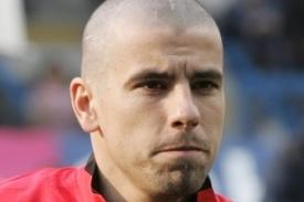 Milan Baroš je podezřelý z rasistického gesta