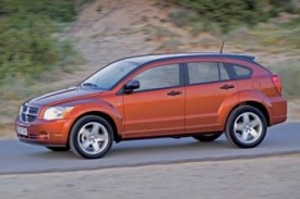 Dodge Caliber 2,0 CRDi