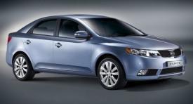 Model Forte nabídne hybridní pohon Američanům už za rok.