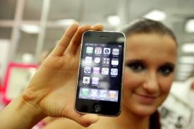 G1 má být konkurentem iPhonu.
