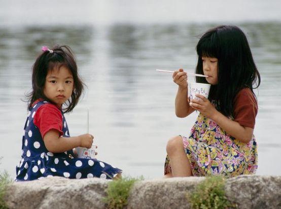 obrázky holčiček